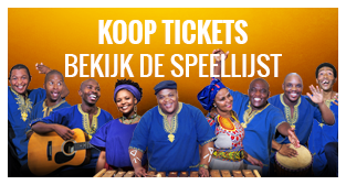 Koop je tickets voor South African Road Trip